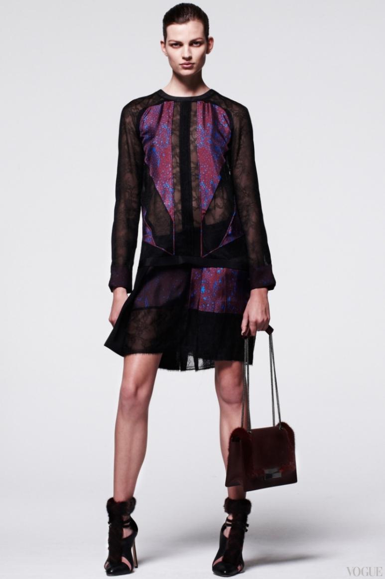 J. Mendel Couture весна-лето 2013 #6