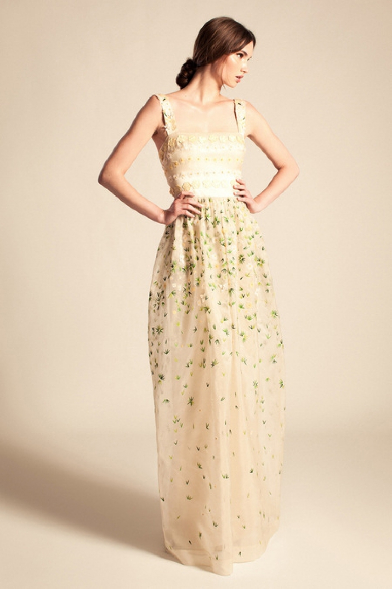 Temperley London Resort 2014 #2