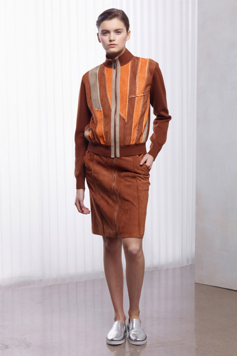 Bottega Veneta Resort 2016 #11