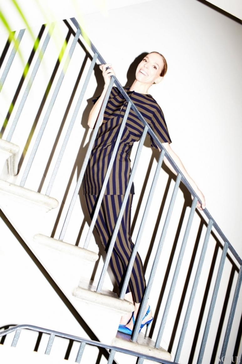 Roland Mouret Couture весна-лето 2013 #10