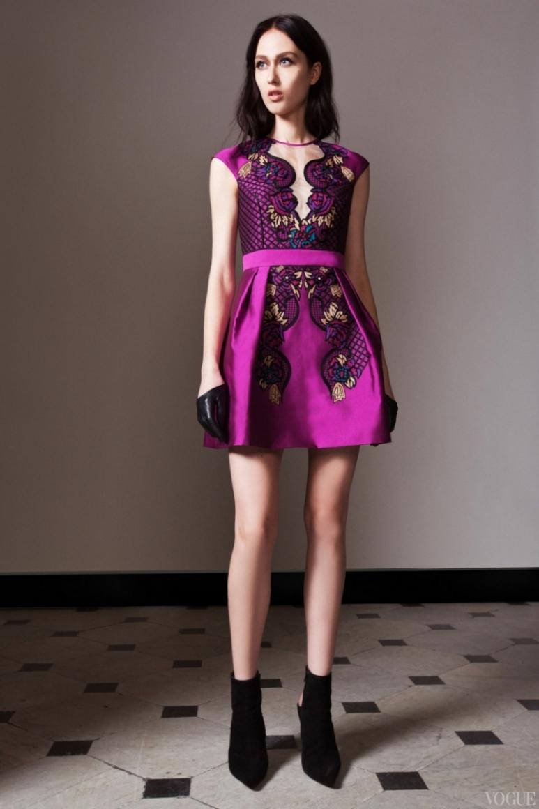 Temperley London Couture весна-лето 2013 #21