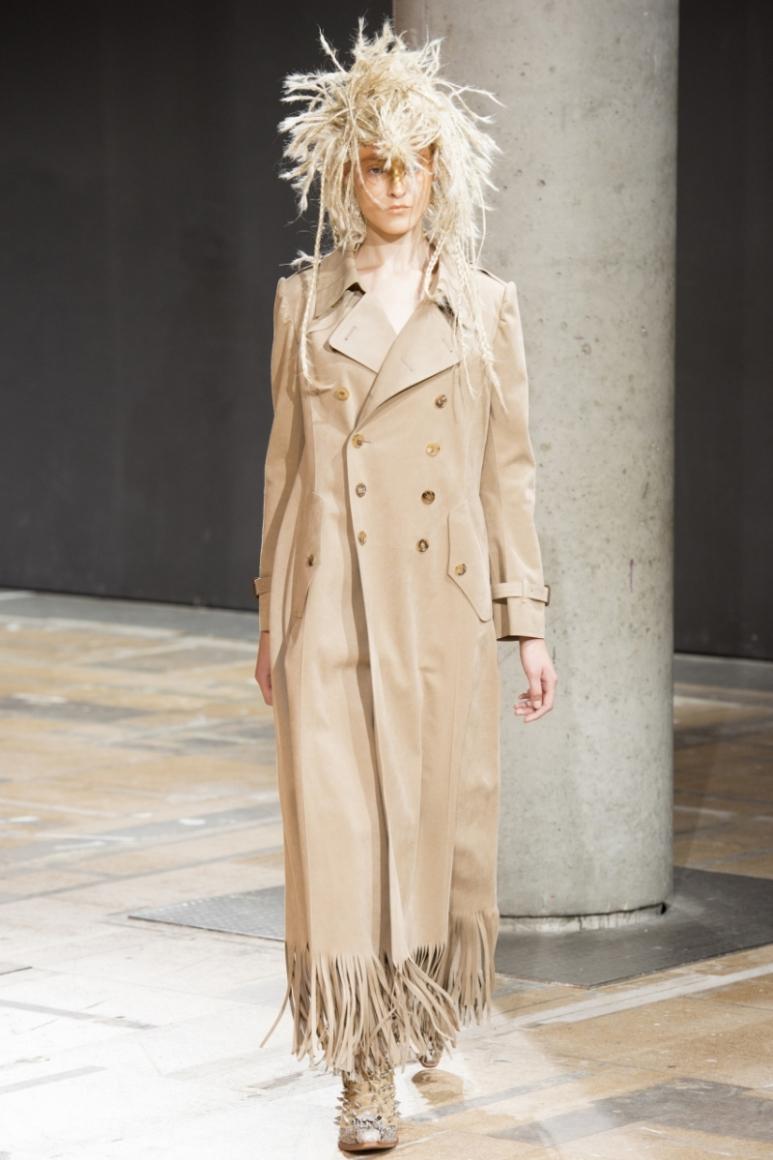 Junya Watanabe весна-лето 2014 #32