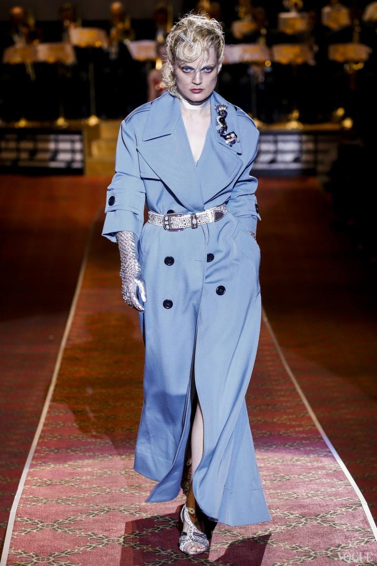 Marc Jacobs весна-лето 2016 #24