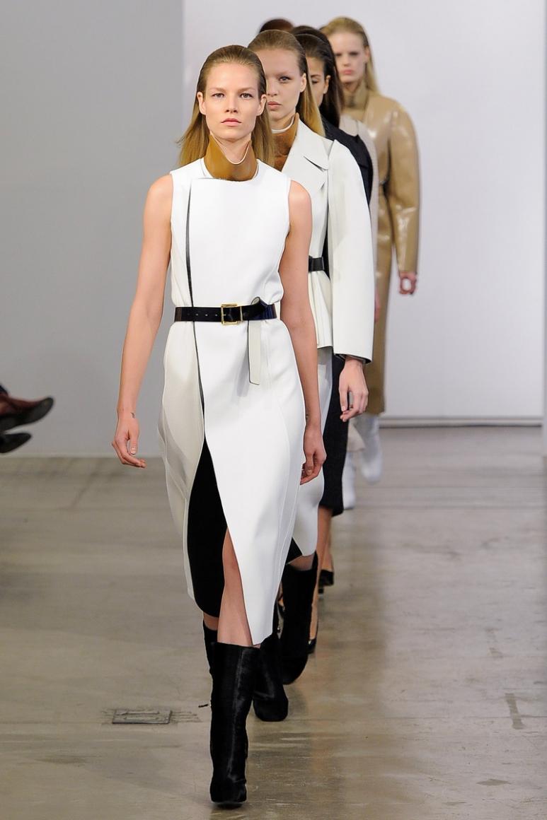 Calvin Klein Pre-Fall 2013 #21