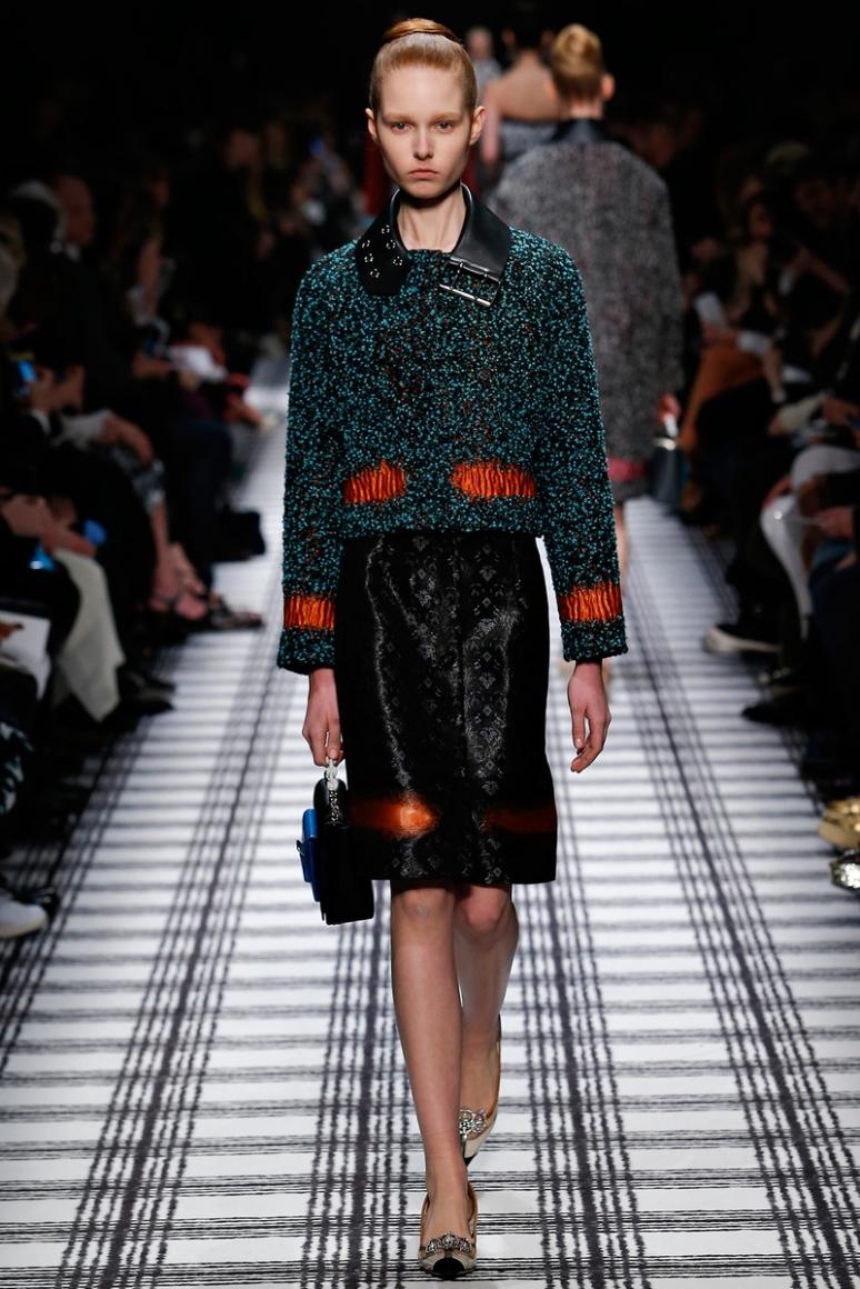 Balenciaga осень-зима 2015/2016 #22
