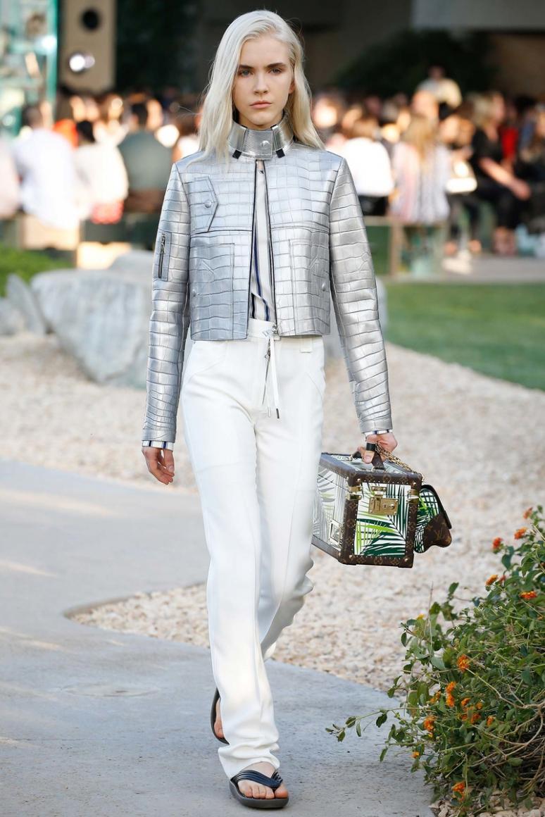 Louis Vuitton Resort 2016 #18