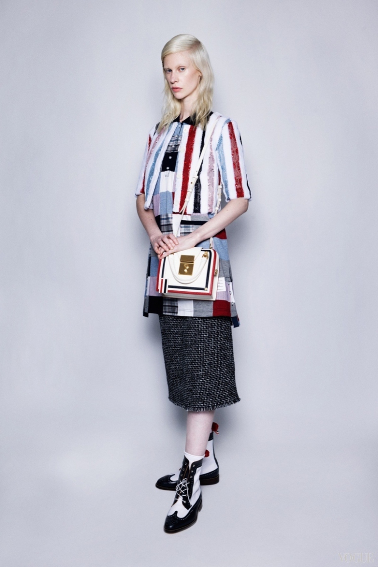 Thom Browne Resort 2016 #20