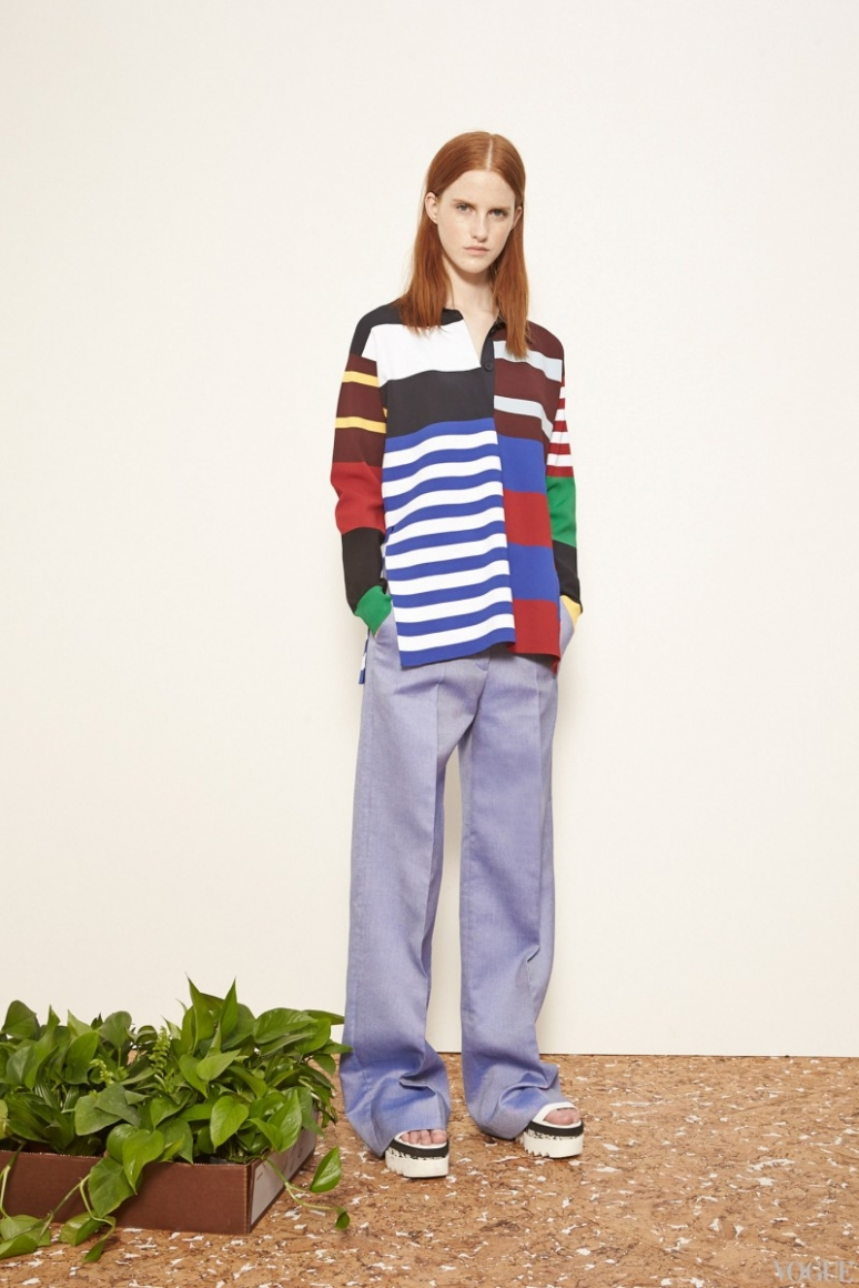 Stella McCartney Resort 2015 #19