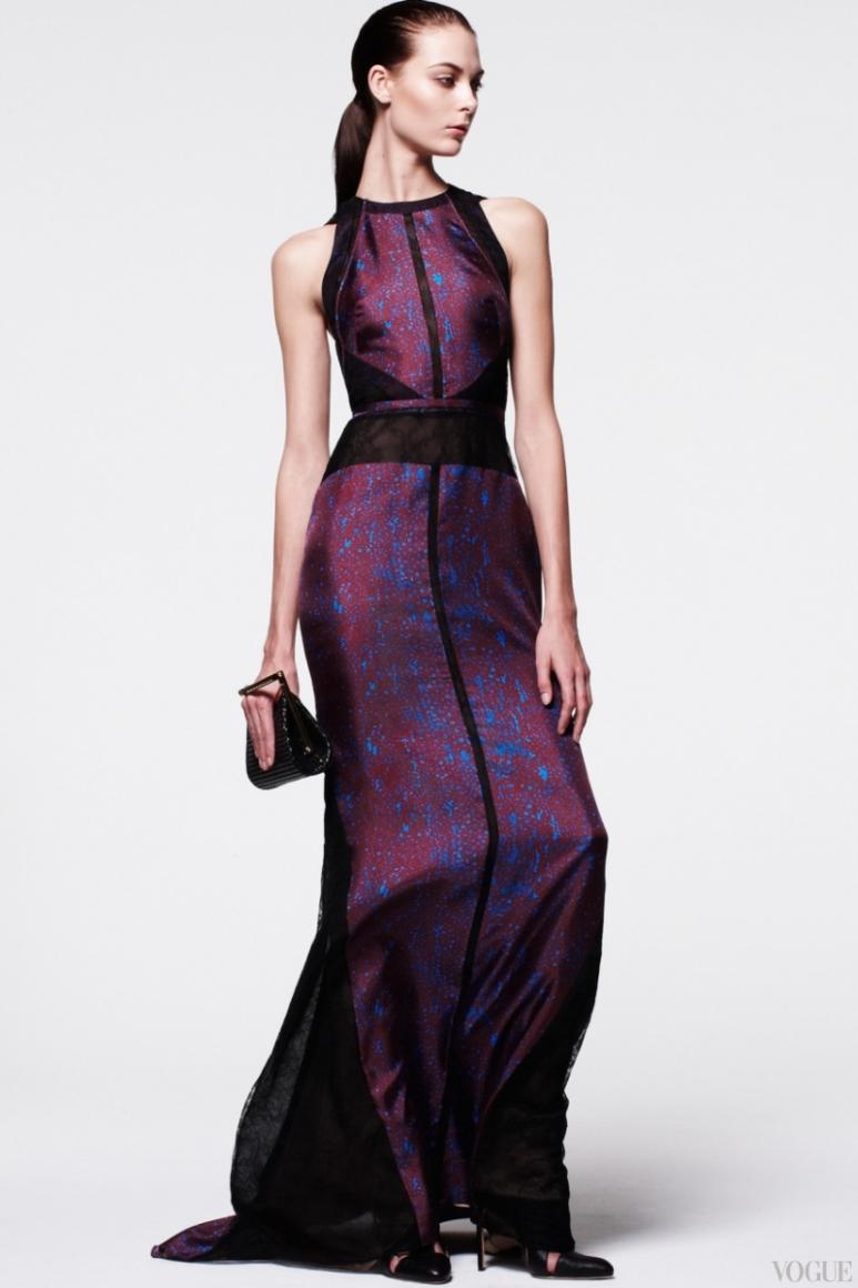 J. Mendel Couture весна-лето 2013 #5