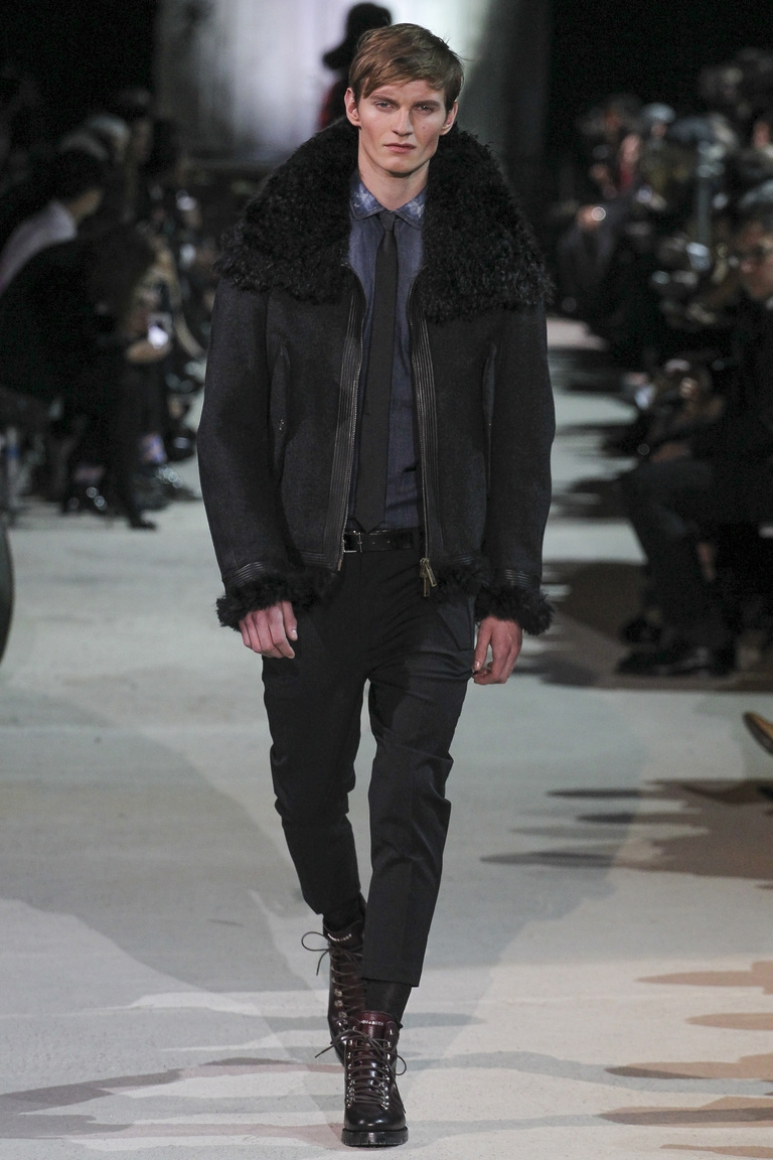Dsquared? Menswear осень-зима 2015/2016 #26