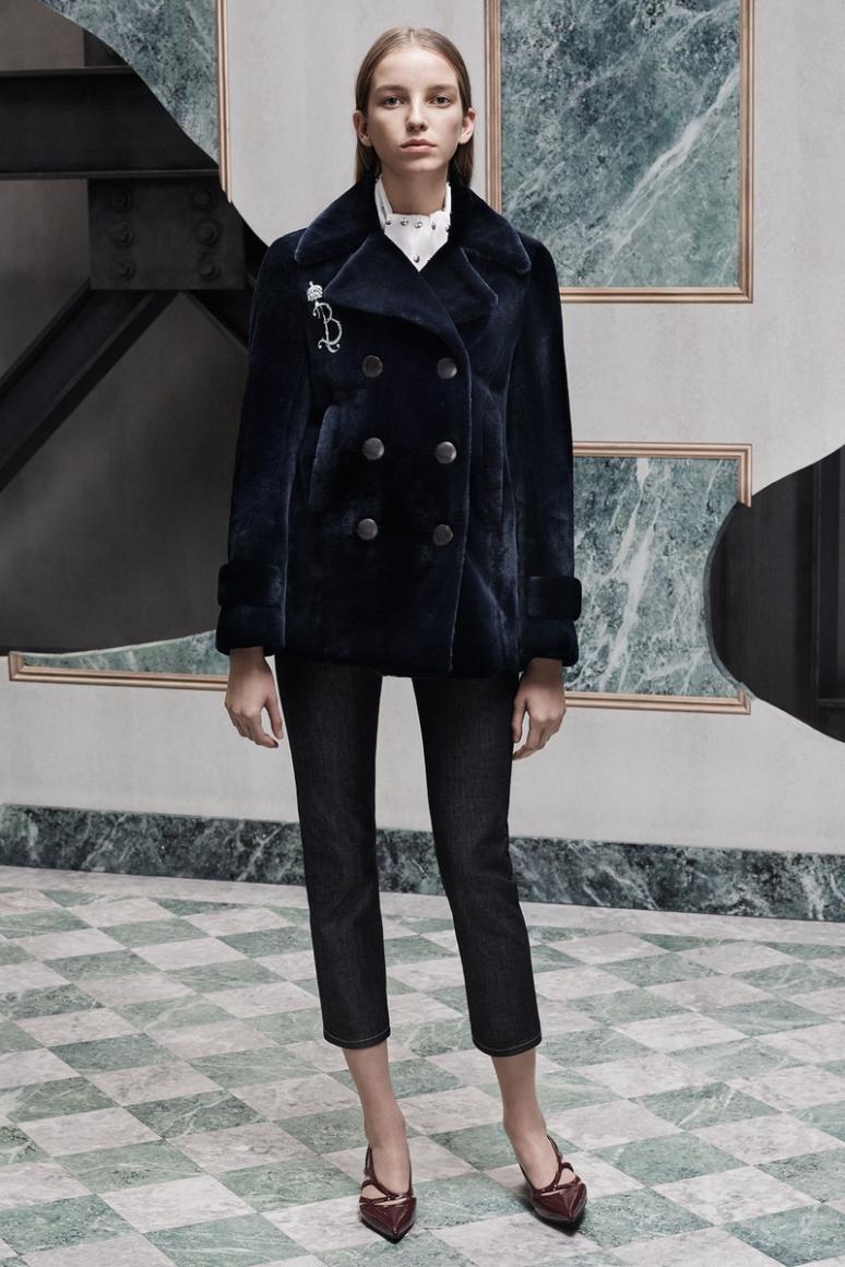 Balenciaga Pre-Fall 2015 #19