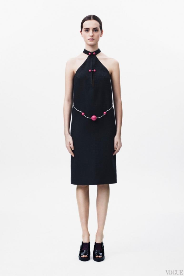 Christopher Kane Couture весна-лето 2013 #7