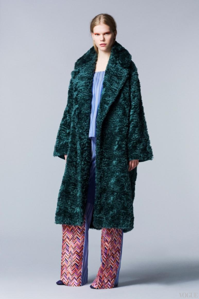 Roksanda Couture весна-лето 2013 #11