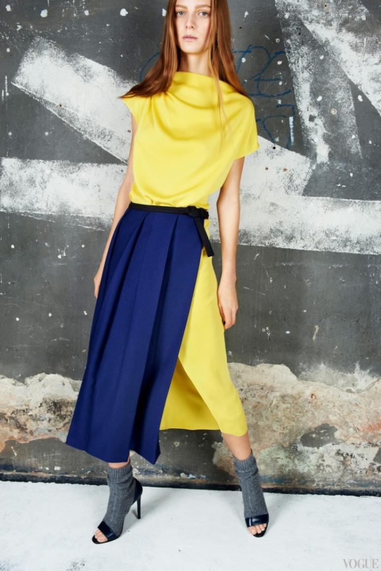 Vionnet Couture весна-лето 2013 #2