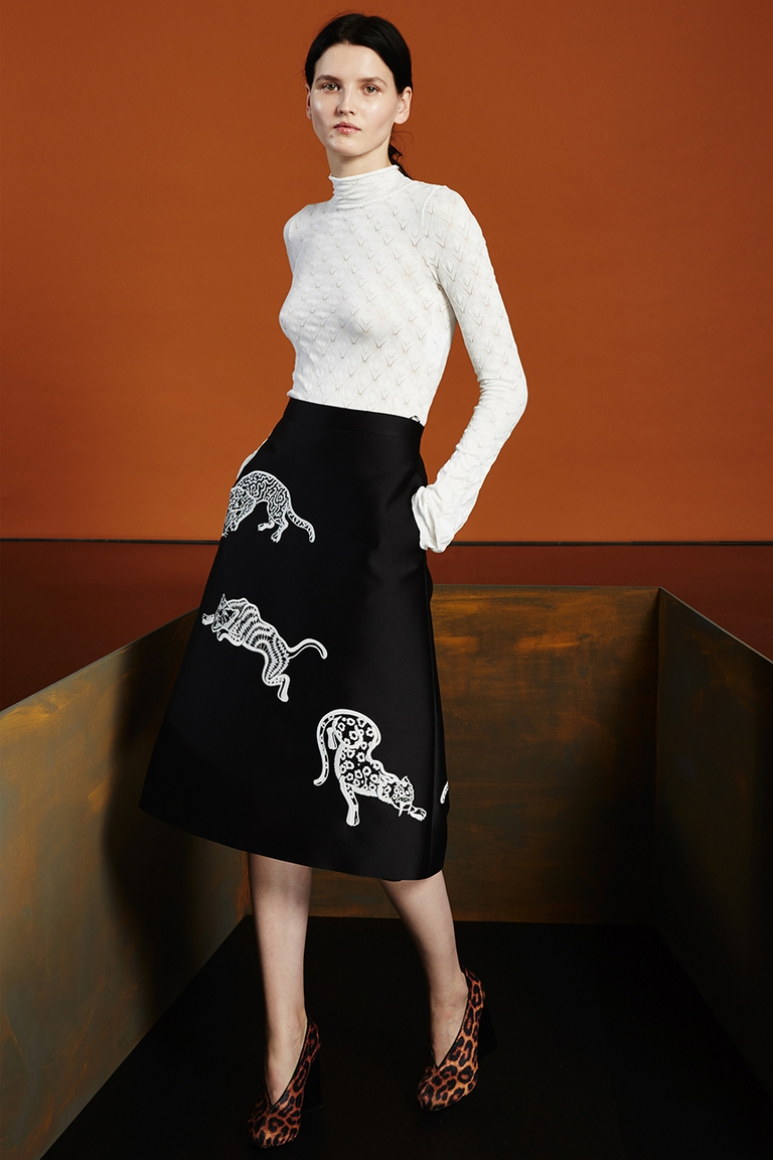 Stella McCartney Pre-Fall 2015 #36