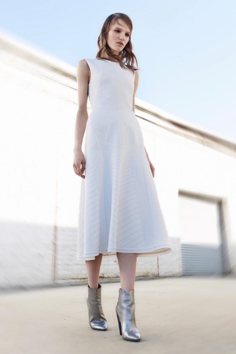 BCBG Max Azria Couture весна-лето 2013 #5