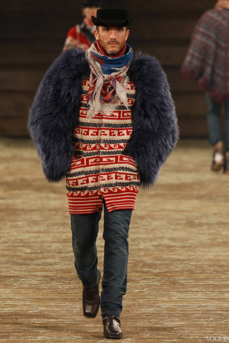 Chanel Couture весна-лето 2013 #60