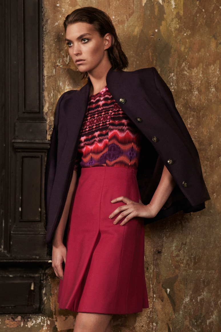 Matthew Williamson Pre-Fall 2013 #3