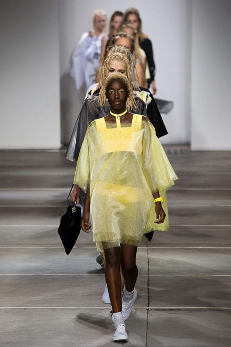 Fashion East весна-лето 2015 #17
