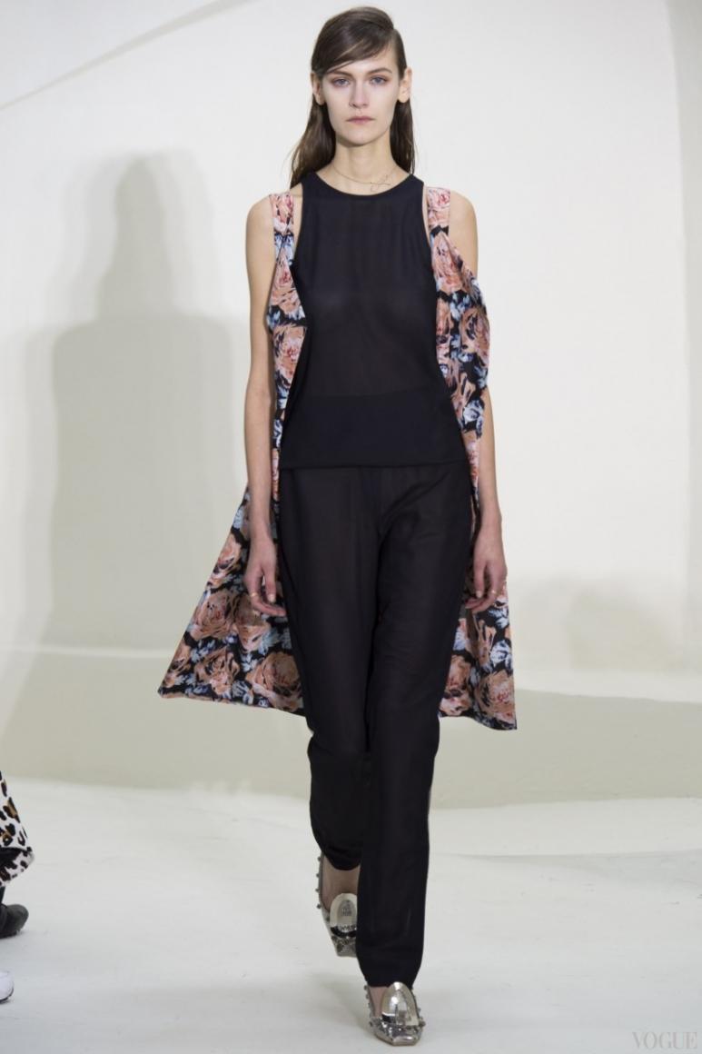 Christian Dior Couture весна-лето 2014 #29