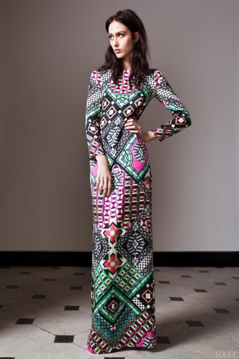Temperley London Couture весна-лето 2013 #34