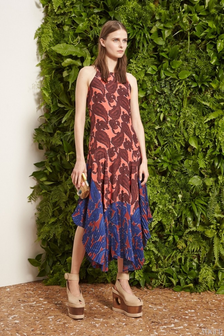 Stella McCartney Resort 2015 #25