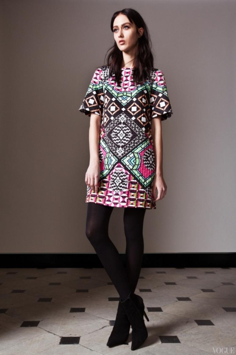 Temperley London Couture весна-лето 2013 #31