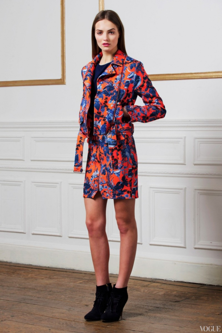 Matthew Williamson Couture весна-лето 2013 #14