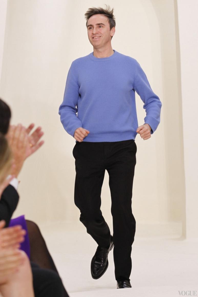 Christian Dior Couture весна-лето 2014 #1