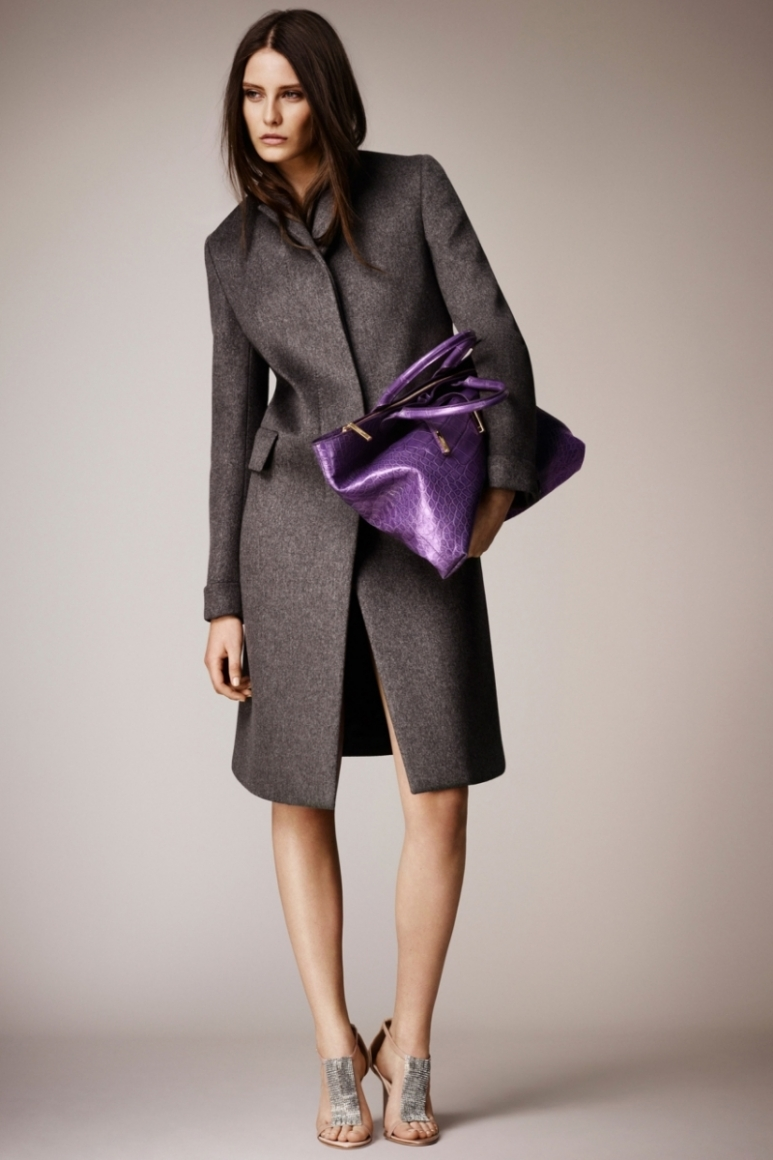 Burberry Prorsum Resort 2014 #22