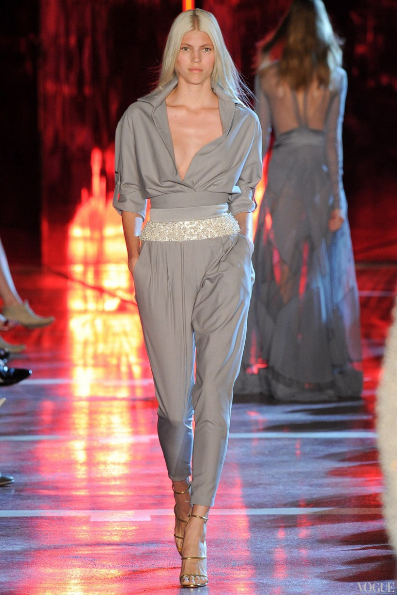 Alexandre Vauthier Couture осень-зима 2014/2015 #22
