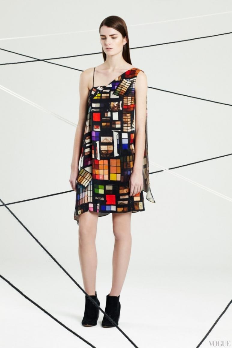 Chalayan Couture весна-лето 2013 #12