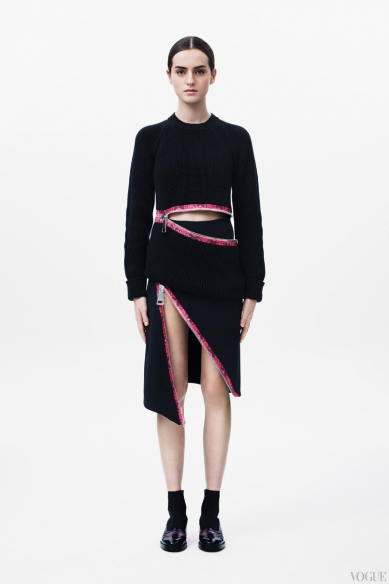 Christopher Kane Couture весна-лето 2013 #15