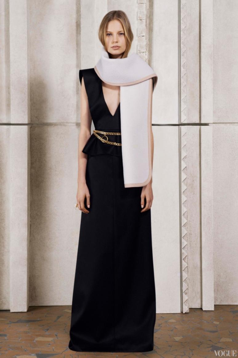 Chloe Couture весна-лето 2013 #2