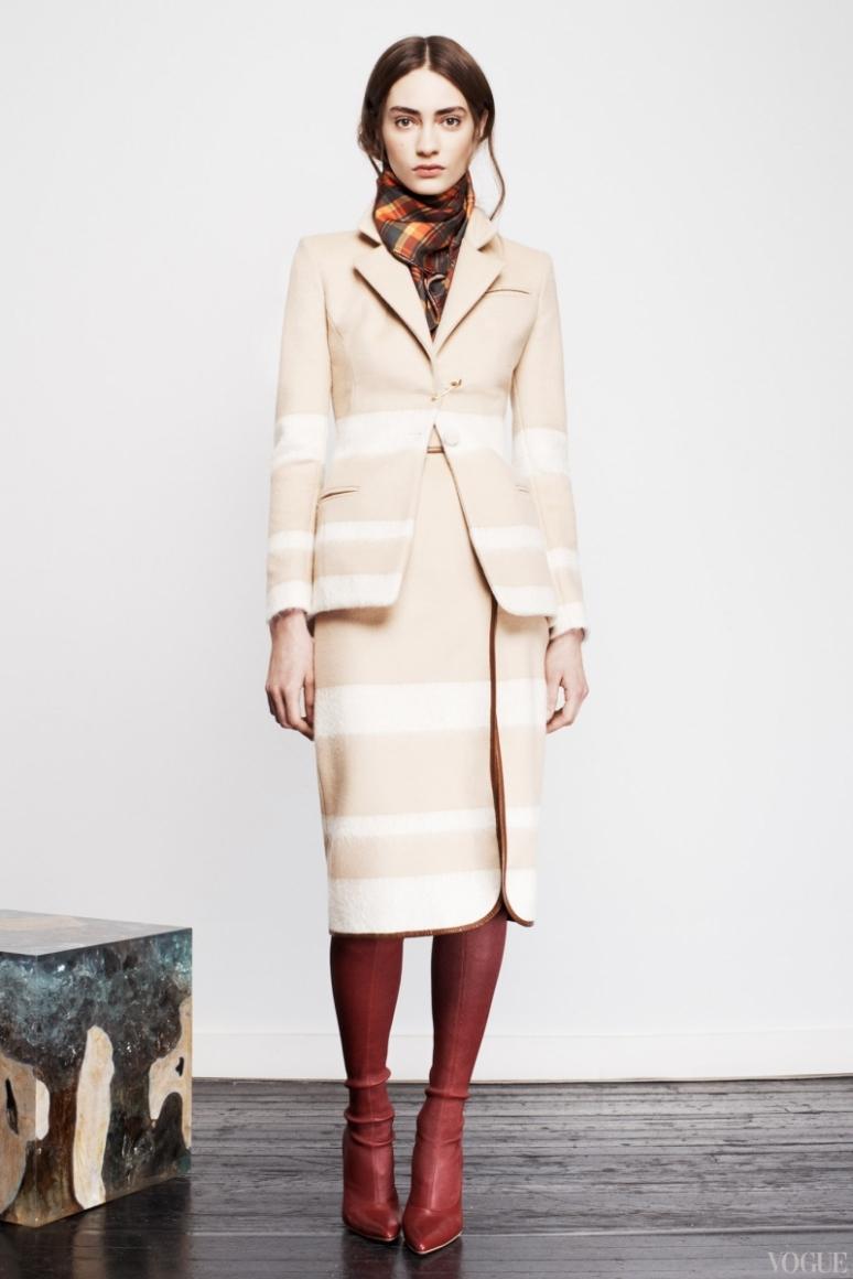 Altuzarra Couture весна-лето 2013 #14