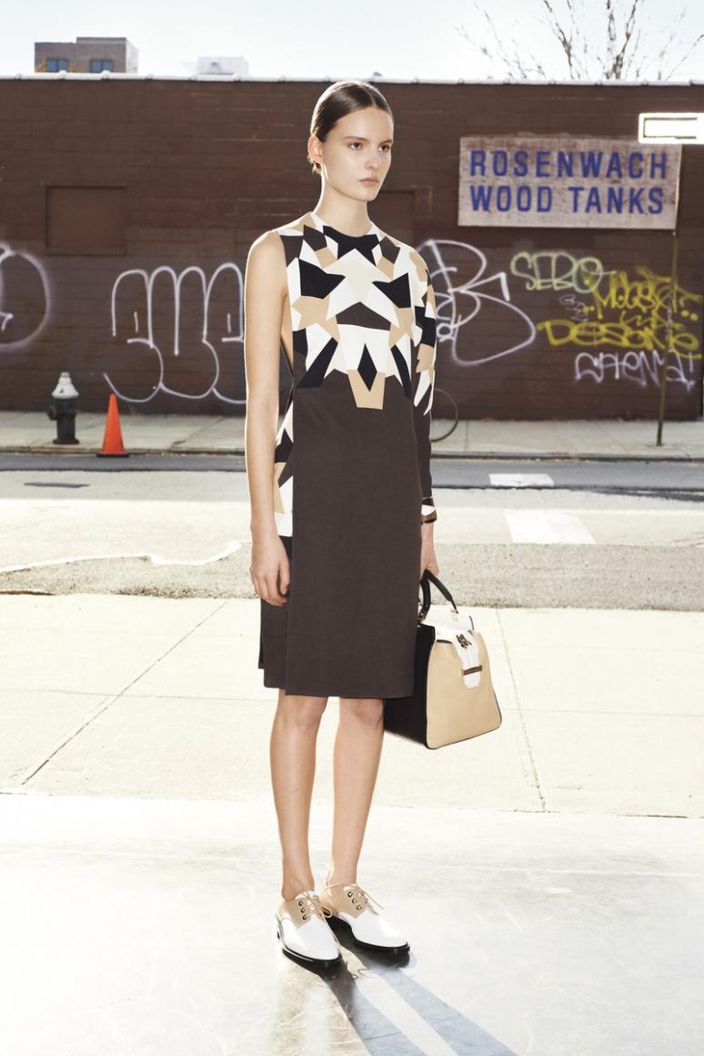 Givenchy Pre-Fall 2013 #11