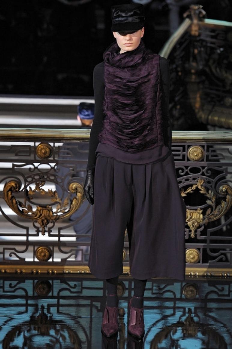 John Galliano осень-зима 2013/2014 #44