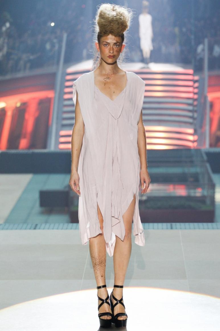 Vivienne Westwood весна-лето 2014 #40