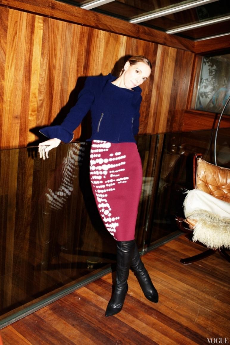 Roland Mouret Couture весна-лето 2013 #12