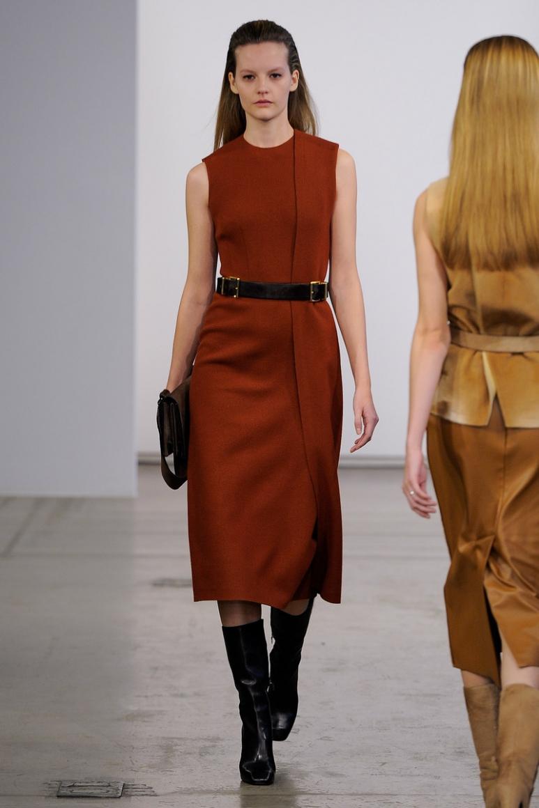 Calvin Klein Pre-Fall 2013 #12
