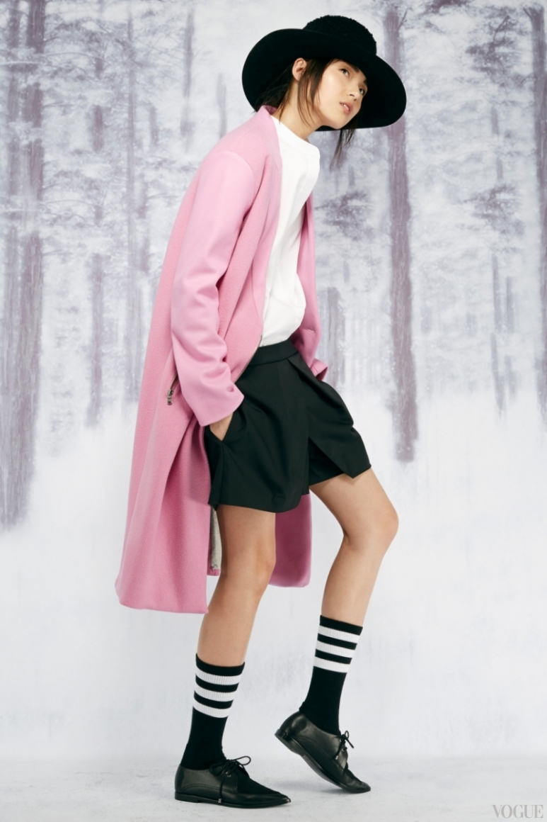 Tibi Couture весна-лето 2013 #12