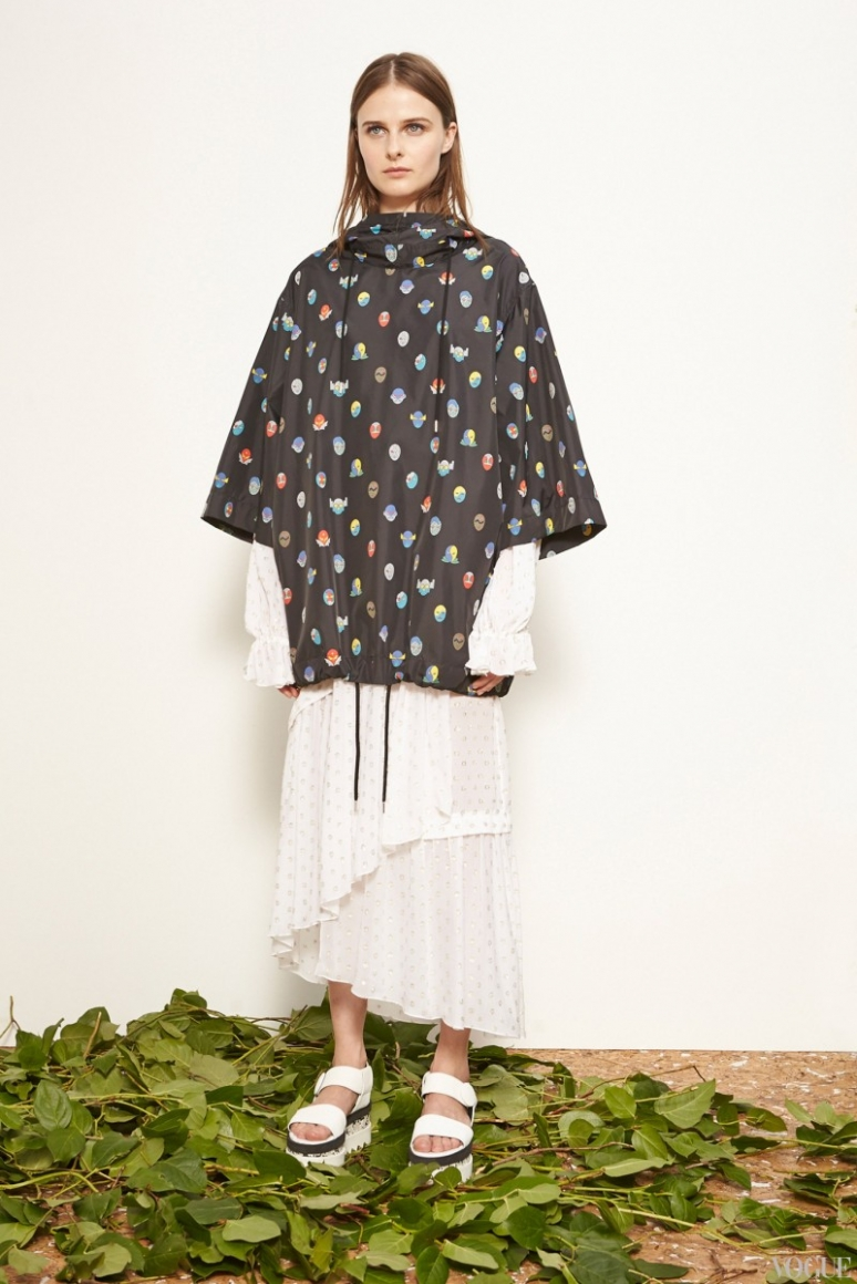 Stella McCartney Resort 2015 #14