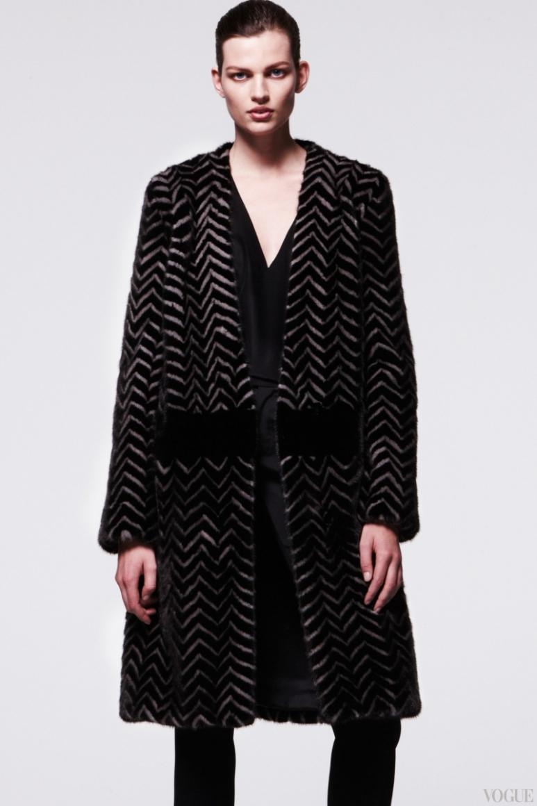 J. Mendel Couture весна-лето 2013 #8