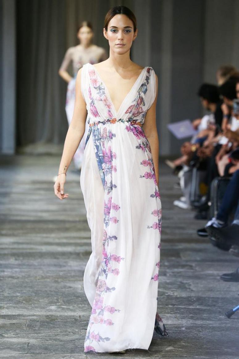 Luisa Beccaria весна-лето 2015 #35