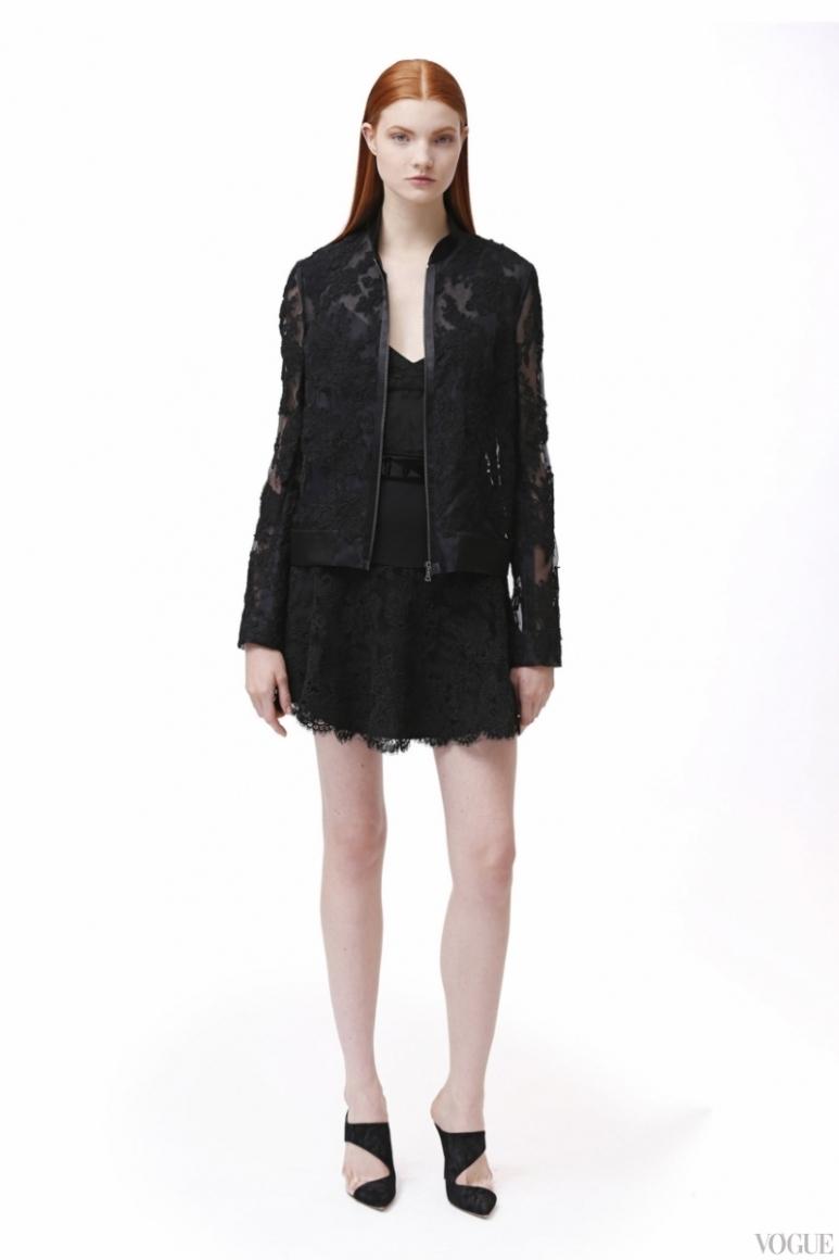Monique Lhuillier Couture весна-лето 2013 #23