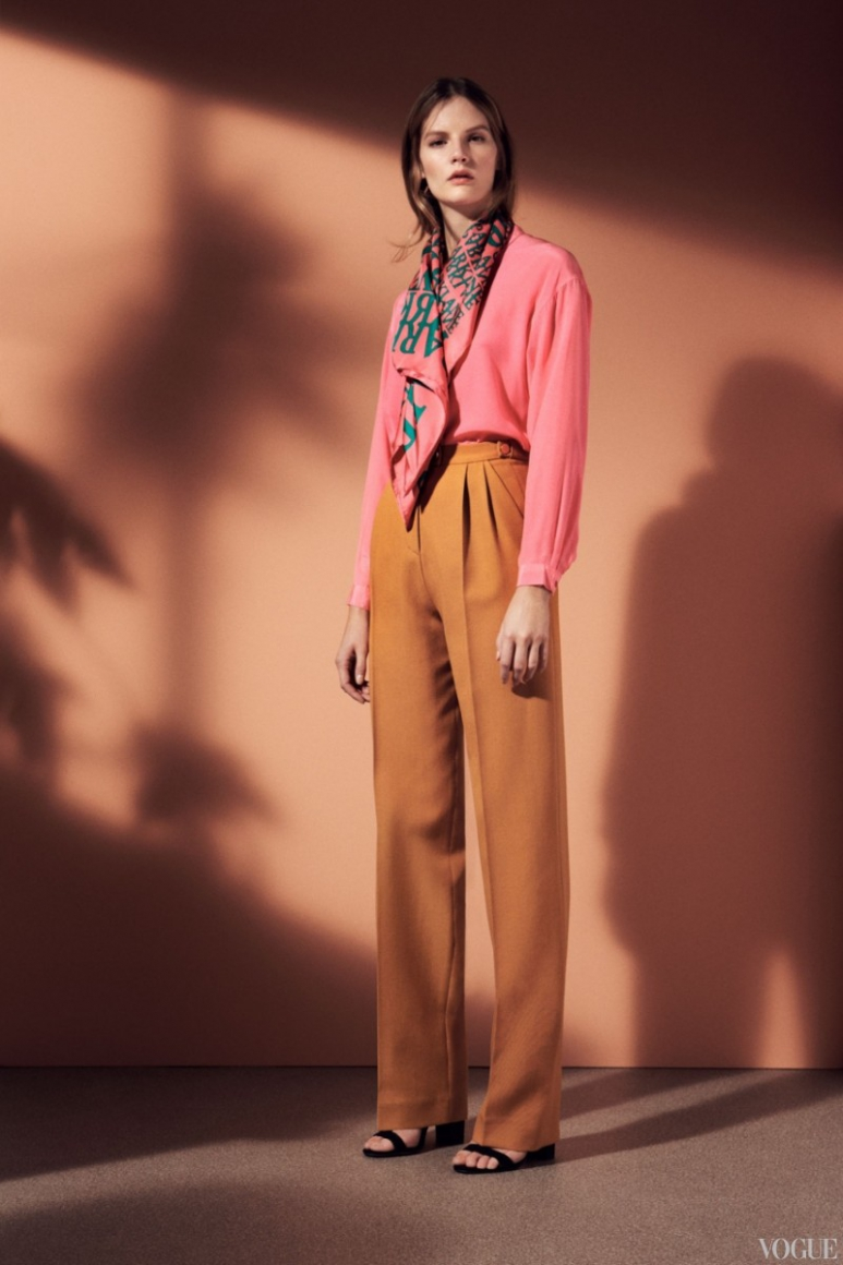 Issa Couture весна-лето 2013 #16