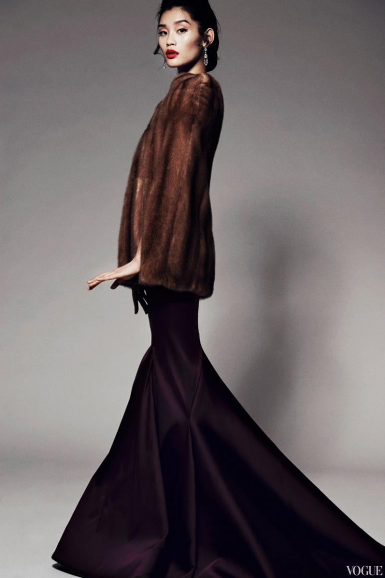 Zac Posen Couture весна-лето 2013 #24