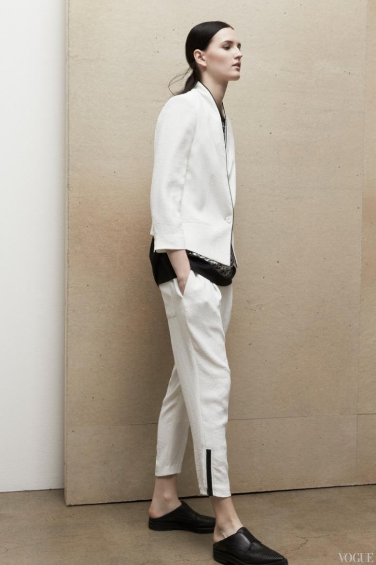 Helmut Lang Couture весна-лето 2013 #2