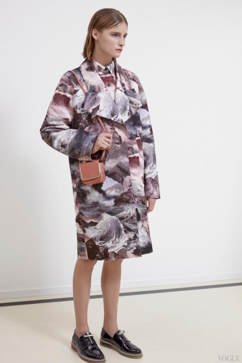 Carven Couture весна-лето 2013 #12