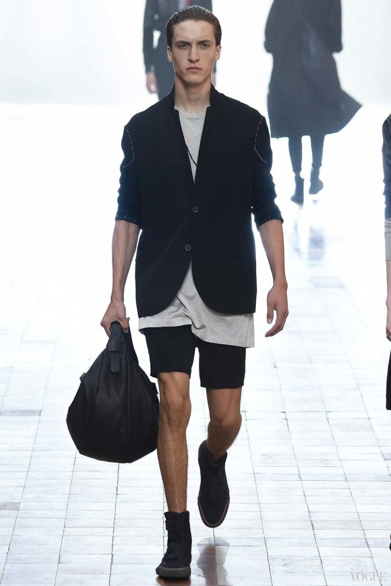 Lanvin Menswear весна-лето 2016 #6
